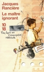 Le-Maitre-ignorant---Jacques-Ranciere