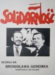 Bronislaw Geremek EXPO [MEP]