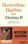 alexina B