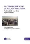 Suplemento Literario - El desierto, un gran protagonista - TÉLAM