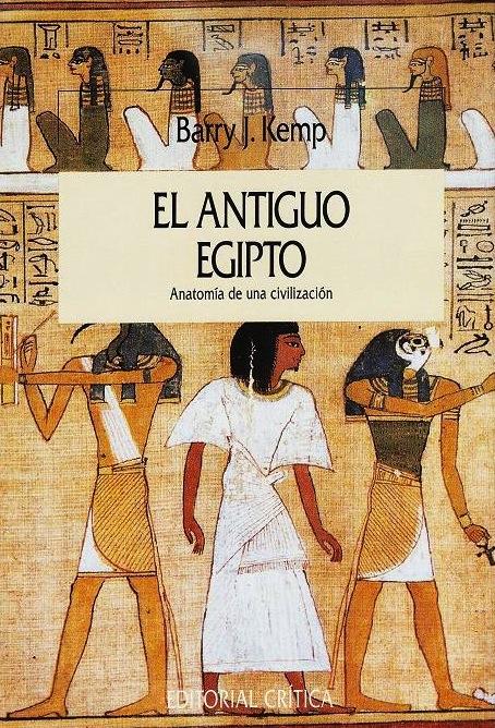 ✍ El Antiguo Egipto. Anatomía de una civilización [1989] | Teoría ...