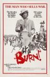 BURN! - American Poster 1